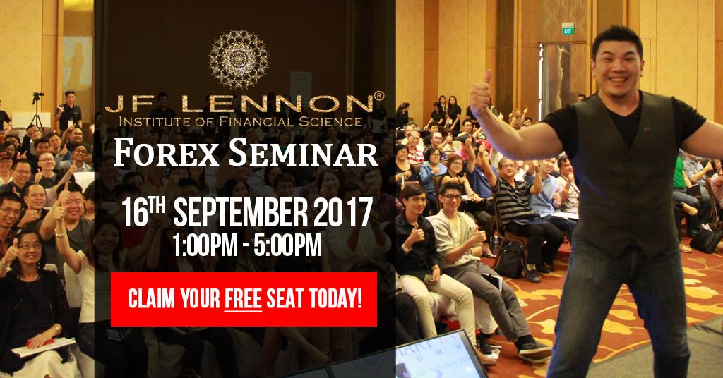 Free forex seminar