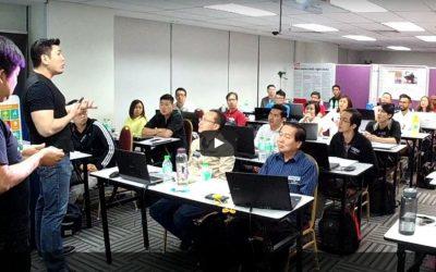 Watch Dato Jimmy Wong Turn 50k to 150k in 2 Weeks!