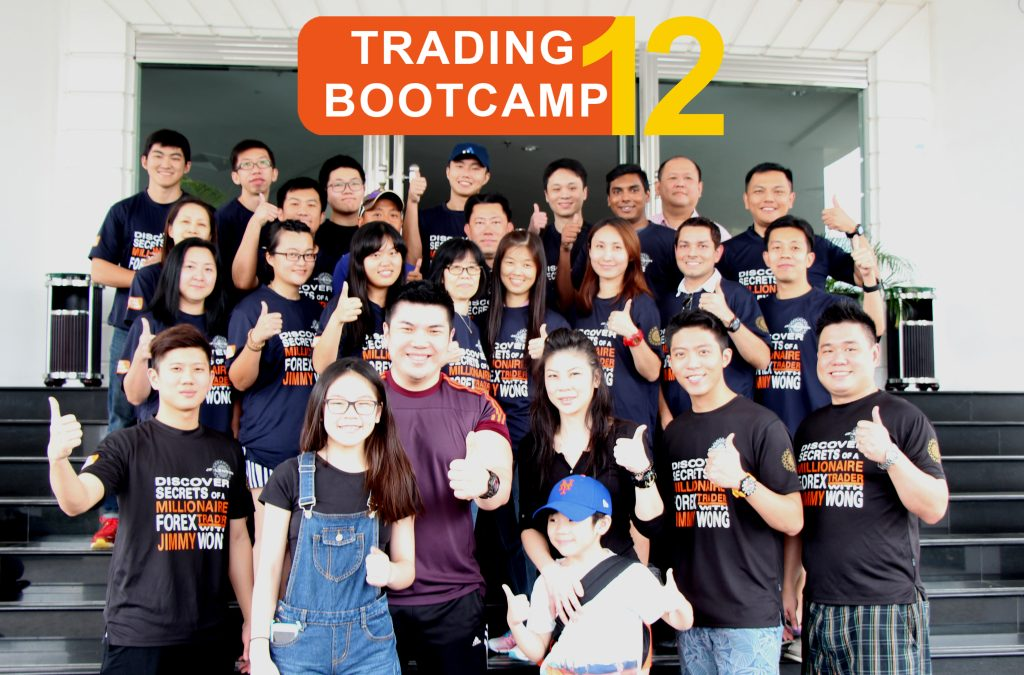 Trading Boot Camp 12