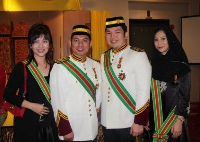 Dato jimmy wong forex