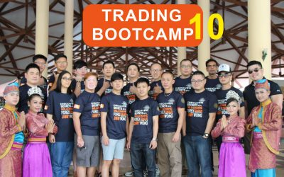 Trading Bootcamp 10