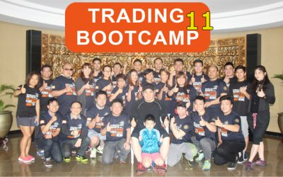 Trading Boot Camp 11