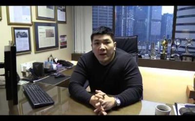 An Official Response from Dato Jimmy Wong